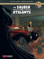 Bettys Abenteuer (01) - Der Zauber der Atalante