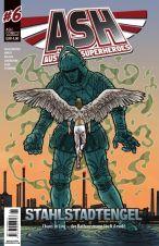 ASH - Austrian Superheroes # 06