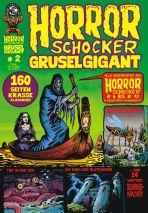 Horrorschocker Grusel Gigant # 02