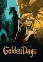 Golden Dogs - Die Meisterdiebe von London # 04 (von 4)