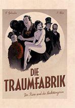Traumfabrik, Die # 01
