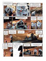 Schiffbrüchigen von Ythaq, Die # 14 (von 18)