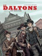 Daltons, Die # 01 (von 2)