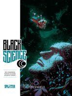Black Science # 04