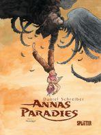 Annas Paradies # 03 (von 3)