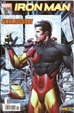 Iron Man (Serie ab 2016) # 11 (von 11)