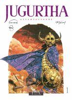 Jugurtha Gesamtausgabe # 01 (von 5)