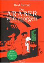 Araber von morgen, Der # 03 (von 5)