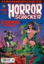 Horrorschocker # 46 - Die Hexenkönigin von Uruk