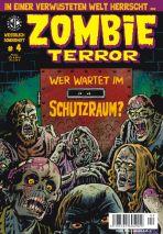 Weissblech Sonderheft 04 - Zombie Terror