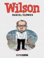 Wilson (Neuauflage von Reprodukt)