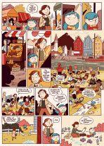 Hilda (05) - Hilda und der Steinwald