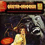 Geister-Schocker # 21 + Gratis-Hörspiel