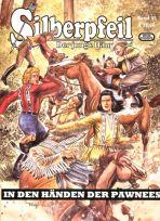 Silberpfeil # 43 - In den Händen der Pawnees