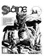 Slaine # 01