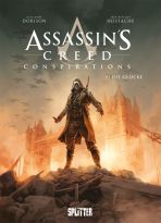 Assassin's Creed Conspirations # 01 (von 3)