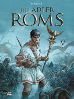 Adler Roms, Die # 05