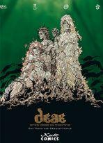 Deae - Eriks Deae Ex Machina # 04 (von 5)
