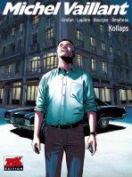 Michel Vaillant Staffel 2 # 04 - Kolapps