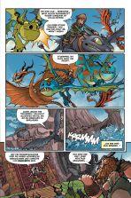 Dragons - Die Reiter von Berk # 05