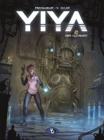 Yiya # 02 (von 2)