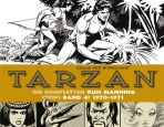 Tarzan: Die kompletten Russ Manning Strips # 04 (von 8)