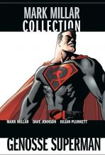 Mark Millar Collection # 04 - Genosse Superman