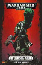Warhammer 40.000 (Serie ab 2017) # 01 - Mit eisernem Willen