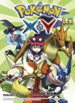 Pokémon X und Y Bd. 06 (von 6)