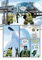Avatar - Der Herr der Elemente # 16