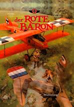 Rote Baron, Der # 03 (von 3)