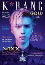K*bang GOLD # 01