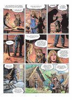Welten von Thorgal, Die: Lupine # 06 (von 7)