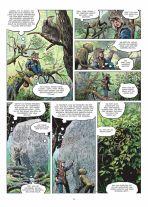 Welten von Thorgal, Die: Lupine # 06