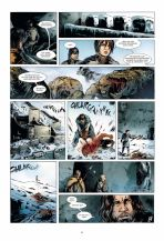 Legende der Drachenritter, Die # 22