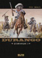 Durango Gesamtausgabe # 02