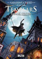 Assassin's Creed Book - Templars # 01 (von 2)
