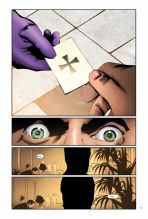 Assassin's Creed Book - Templars # 01 (von 2) VZA