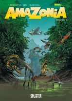 Amazonia # 01 (von 5)