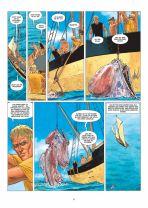 Aldebaran # 01 (von 5, Splitter)