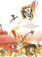 Spirou + Fantasio Spezial # 23 - Das Licht von Borneo