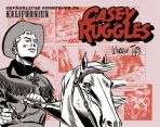 Casey Ruggles # 02