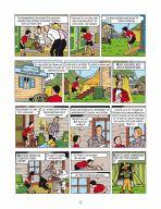 Suske und Wiske # 14 - Der Zirkusbaron