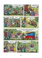 Blauen Boys, Die # 23 - Zirkusreif