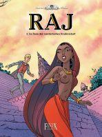 Raj # 03 (von 3, Doppelband)