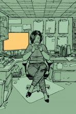 Paper Girls # 02