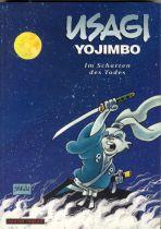 Usagi Yojimbo # 08