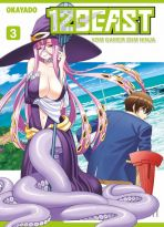 12 Beast - Vom Gamer zum Ninja Bd. 03