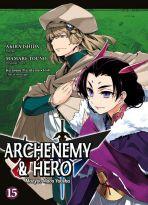 Archenemy & Hero - Maoyuu Maou Yuusha Bd. 15 (von 18)
