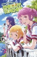Cherry Teacher Bd. 02 (von 3)